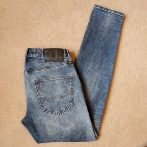 American Eagle Outfitters extreme flex 4 jeans